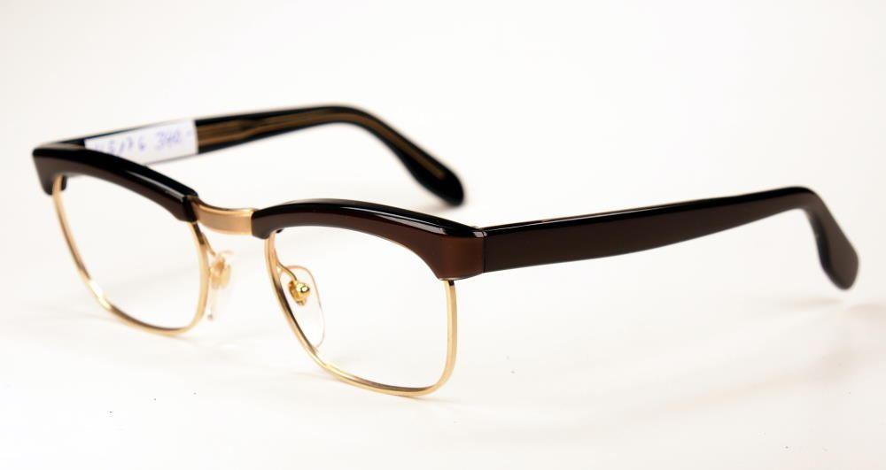 Rockabilly Brille der 60er Jahre, The Vintage Acetates from the 60s. aus Hamburg