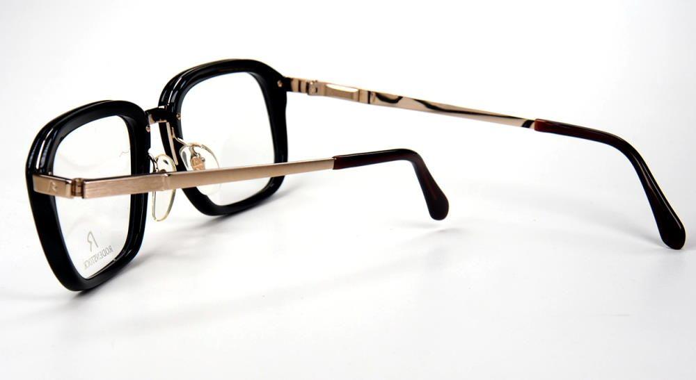 Rodenstock Brille exclusiv 803 D, echte Vintagebrille, fabrikneu