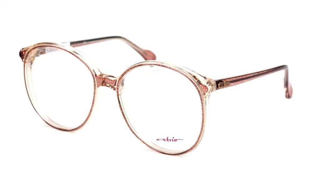 Vintage Damenbrille, original der 80er Jahre von Atrio,