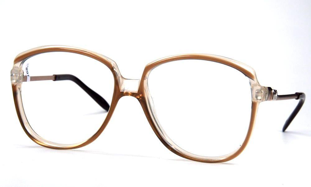 90er Jahre Vintage Brille, von Menrad Modell 271