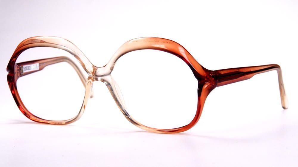 Rodenstock Brille Modell  215, echte Vintagebrille aus den 90er Jahren,