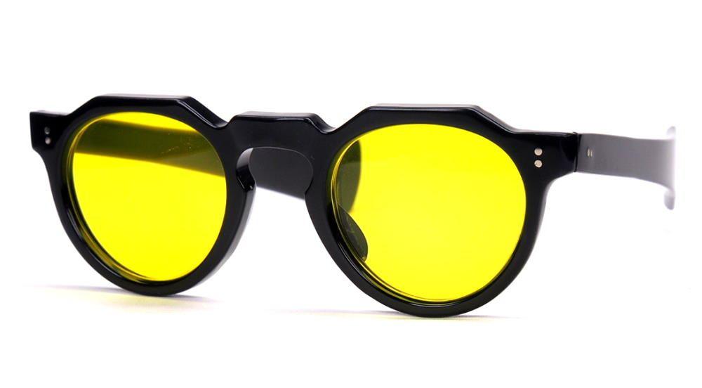 Pantobrille, echte Vintagebrille aus den 40er Jahren  52619