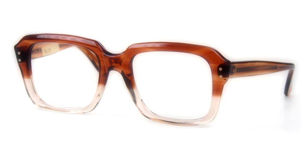 Vintage Brille der 70er Jahre ehemalige Kassenbrille 251118