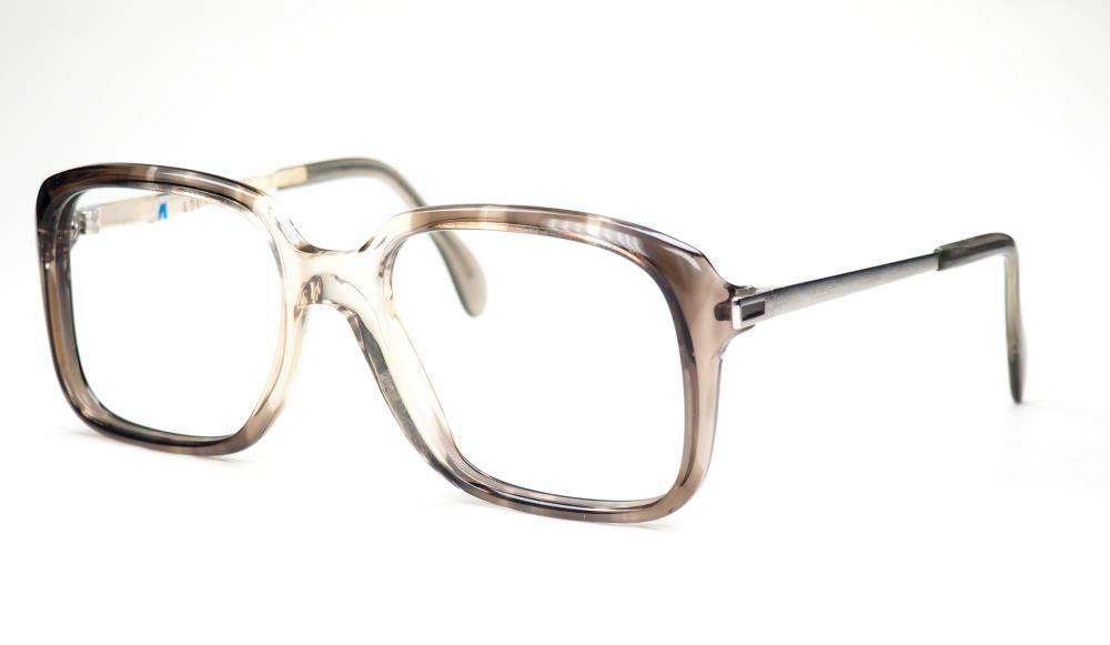 Brille echt Vintage der 70er Jahre von Metzler Made in Germany, 10219