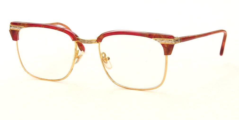 Herrenbrillen 90er Jahre