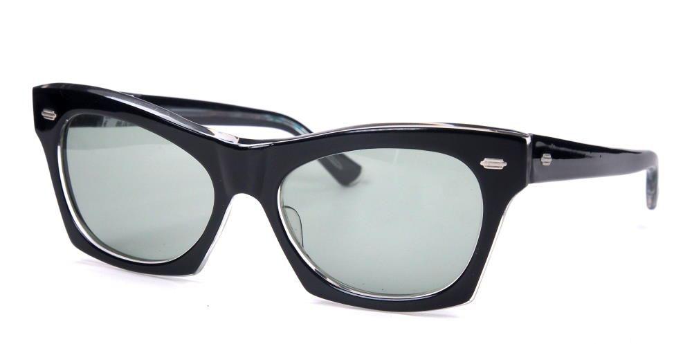Vintage Sonnenbrille 80er Jahre 34711