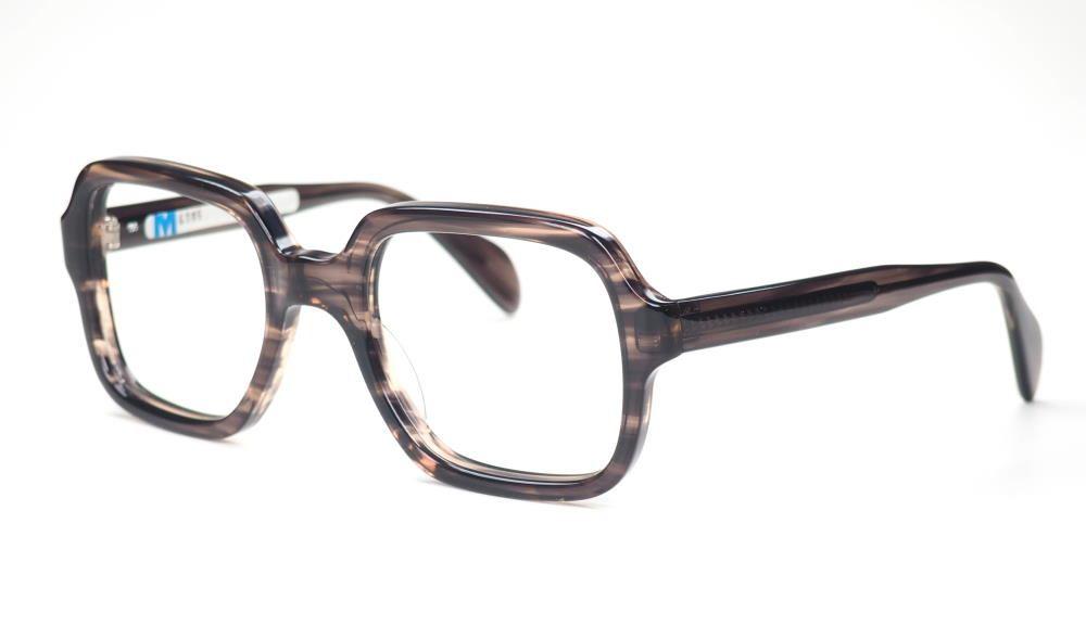 Vintagebrille echt Vintage der 70er Jahre von Metzler Made in Germany, 710219