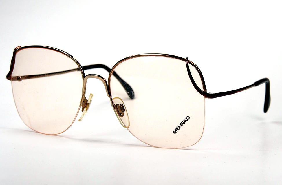 Vintage Brille, original der 80er Jahre von Menrad