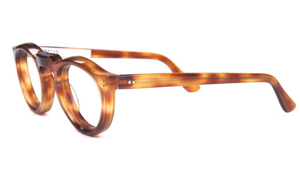 Pantobrille, Vintagebrille 40er Jahre  84219