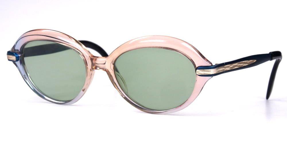 Marwitz Vintage Sonnenbrille original aus den 60Jahren