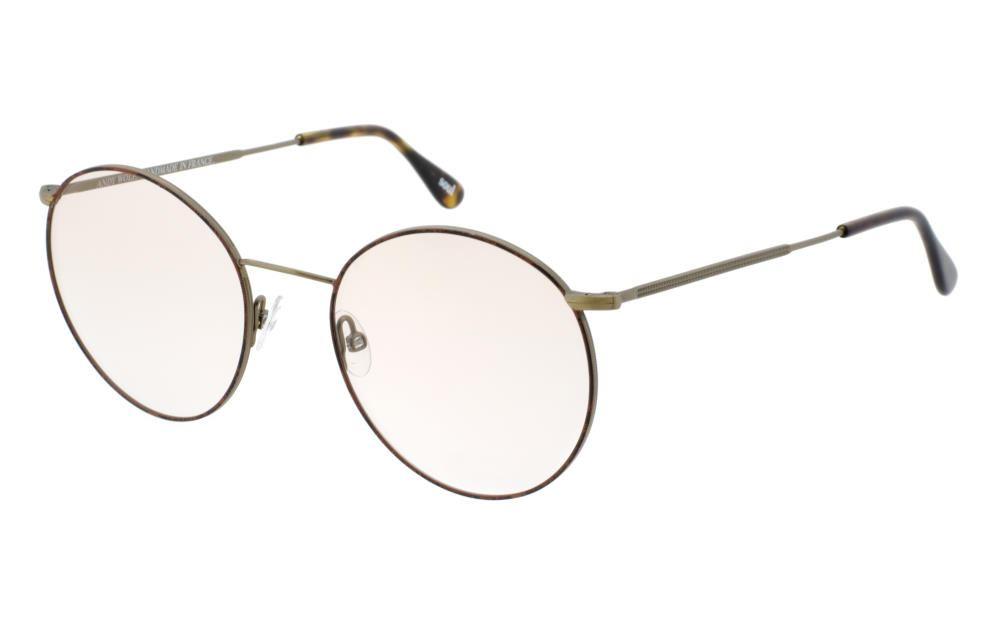 Andy Wolf eyewear Brillen Handmade AW 4713 Margit K