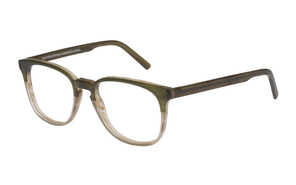 Andy Wolf eyewear Brille handmade AW 4500 j