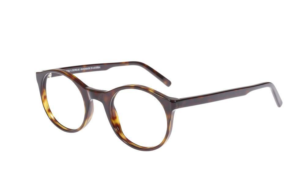 Andy Wolf eyewear Brille handmade AW 4504 h