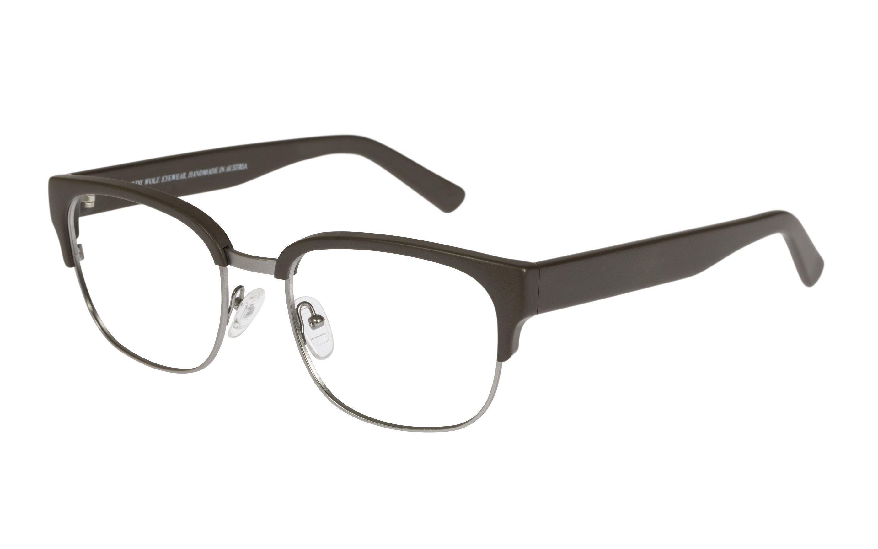 Andy Wolf eyewear Brille handmade AW 4520 e