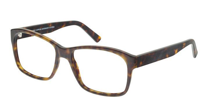Andy Wolf eyewear Brille handmade AW 4505 b