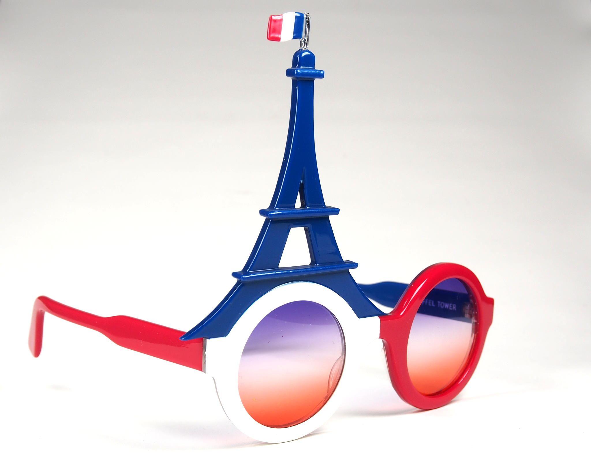 Anglo American Eyewear, Brille Mod. Eifel Tower