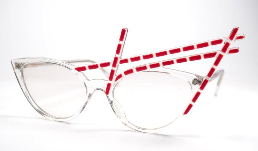 Anglo American Eyewear  Mod. Dash