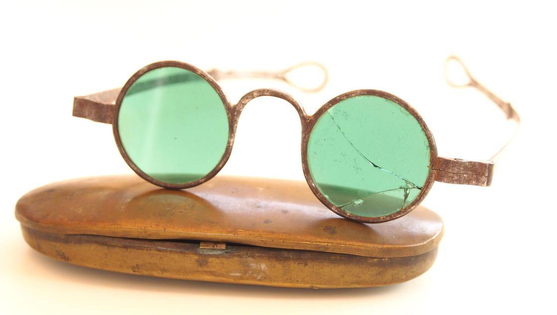 Brille aus dem Brillen-Museum 103 016