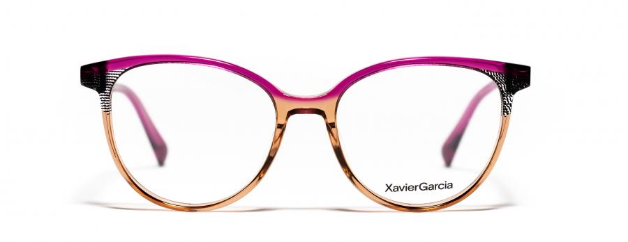 Xavier Garcia Eyewear Bea col. 04