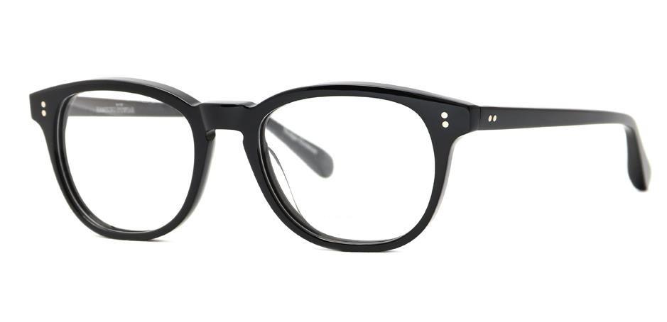 Hamburg Eyewear Bjarne 8 schwarz
