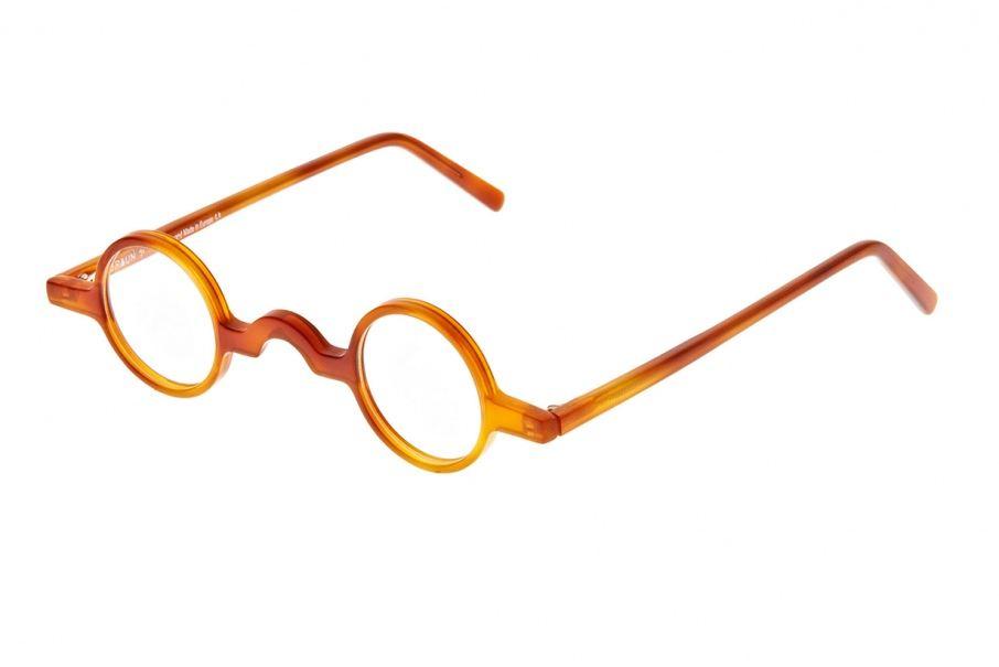 Braun Classics Eyewear, Modell 95 F3 Hellhavanna