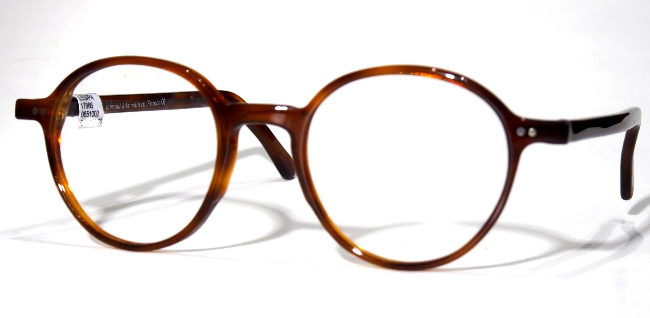Lesca Lunettes, eyewear Pantobrille, P4 M.053