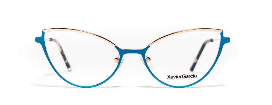 Xavier Garcia Eyewear Carmela col. 03