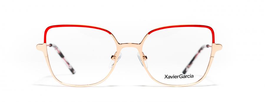 Xavier Garcia Eyewear Cecile col.02