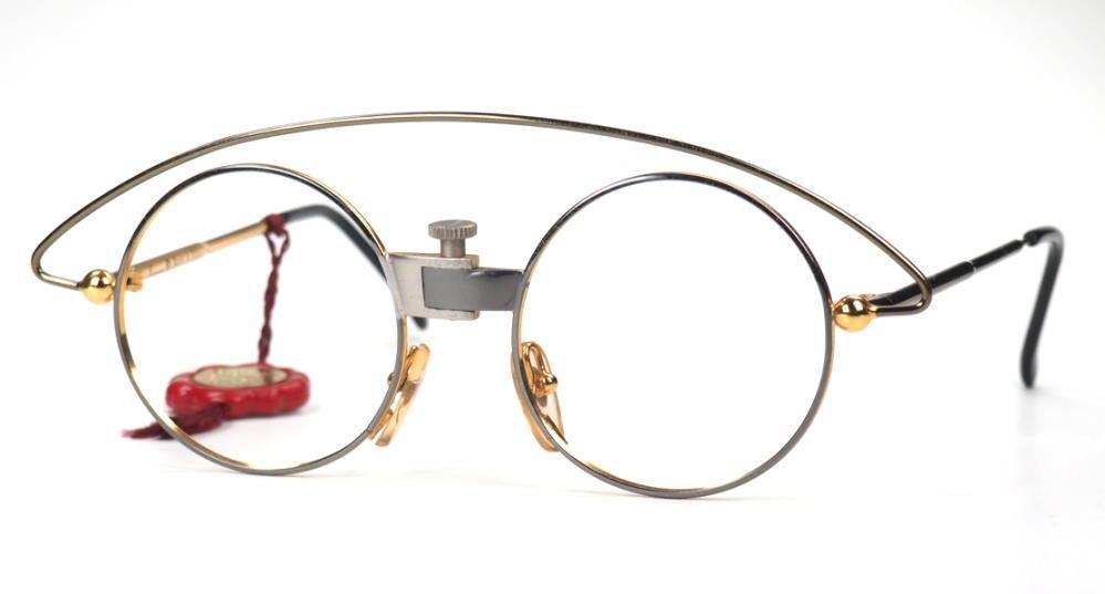 Casanova Brille, eyewear MTC.03 Made in Italy