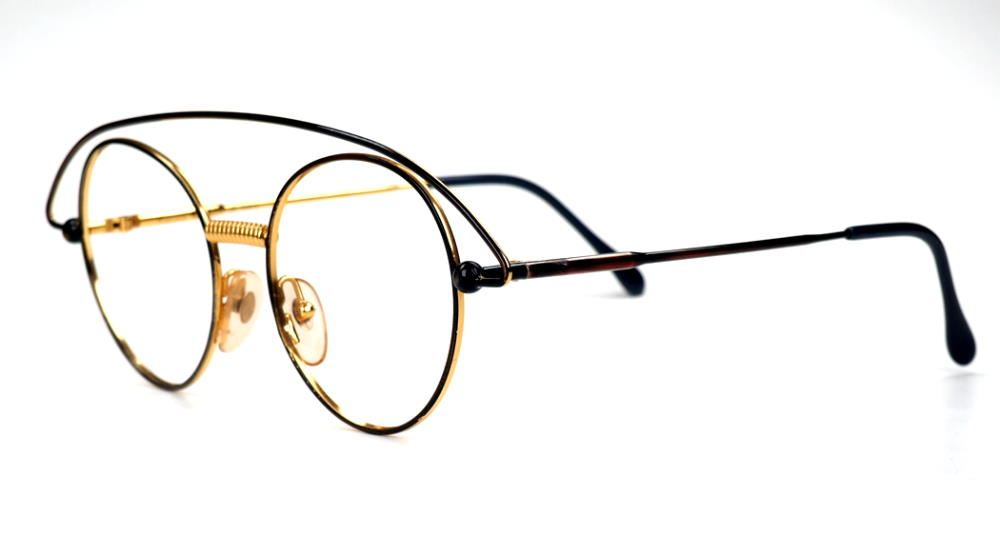 Casanova eyewear, Brille MTC 4 C01 Made in Italy