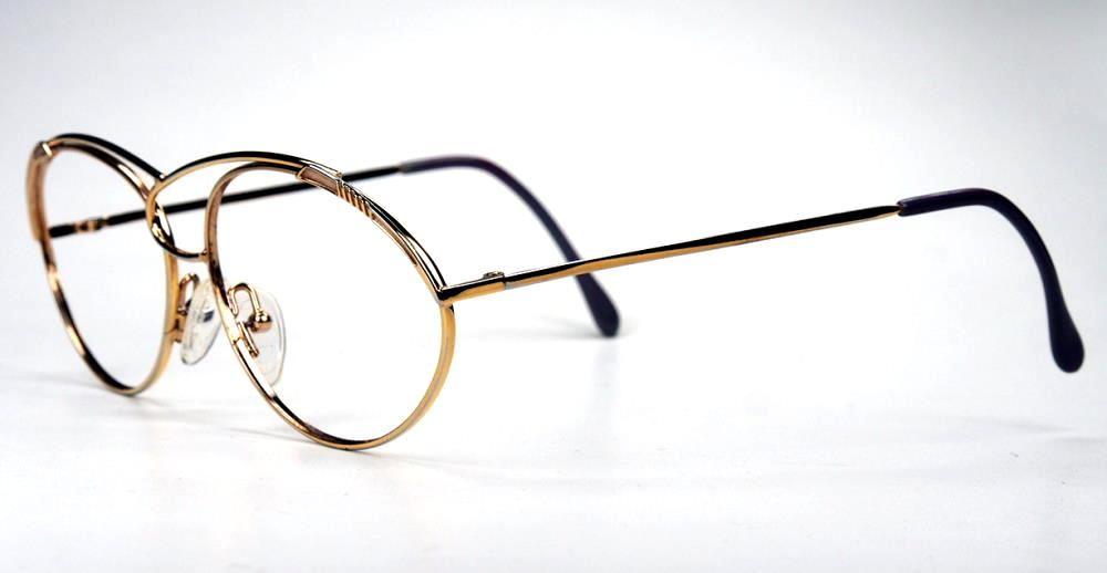 Casanova eyewear, Modell LC 13 Gold Plated 24 Karat, Brille aus dem Brillenhaus Wilke