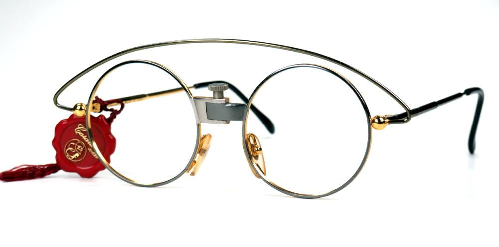Casanova Brille, eyewear MTC.03 Made in Italy