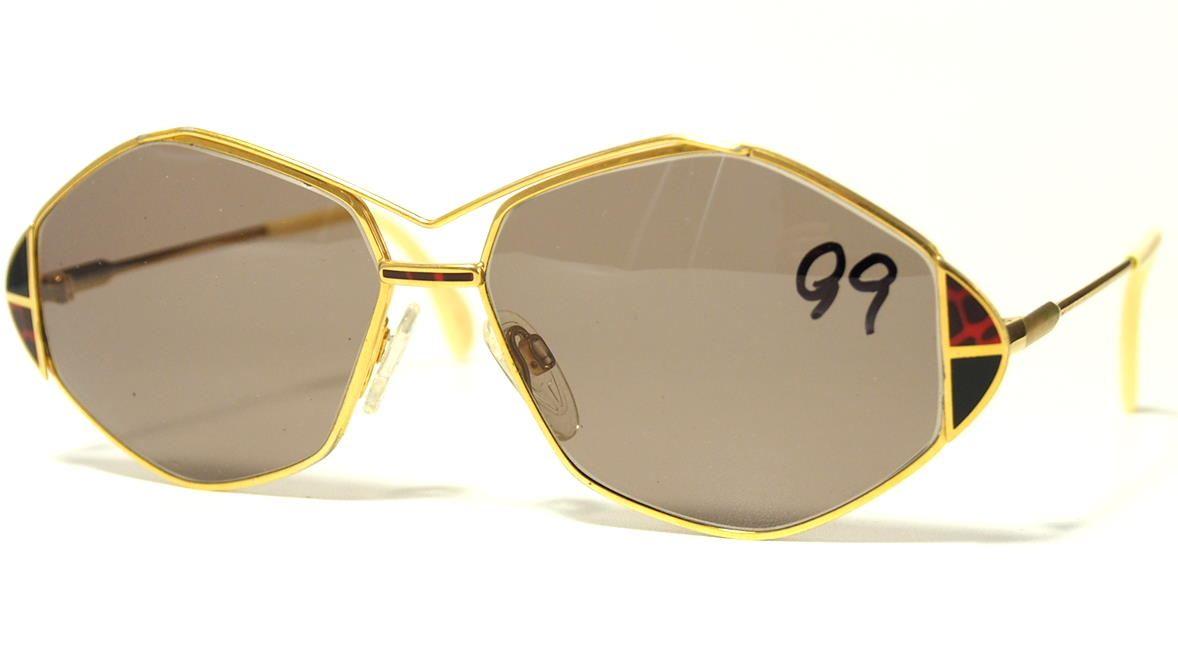 Cazal Brille Sonnenbrille True-Vintage online bestellen,original Vintage aufgearbeitet.