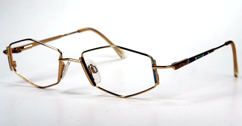 Cazal Brille True-Vintage echt aus den 90er Jahren