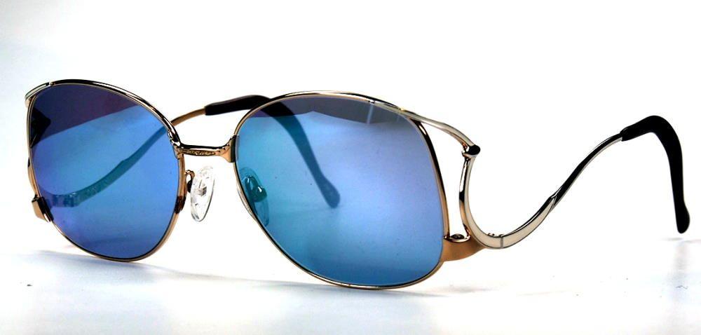 Colani eyewear, Brille von Optos Modell: 15-651 Brillengestell