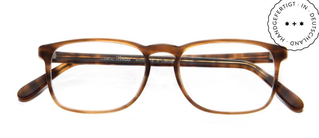 Hamburg Eyewear Conrad Widow 185M Buurmeester