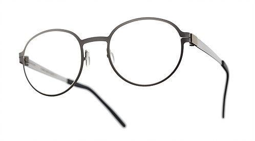 Meyer Eyewear Detroit Farbe 16 100% Titan  BRILLENGLÄSER INKLUSIV, mit Ihren persönlichen Glasstärken.