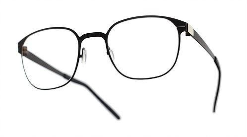 Meyer Eyewear Dijon Farbe 02 100% Titan  BRILLENGLÄSER INKLUSIV, mit Ihren persönlichen Glasstärken.