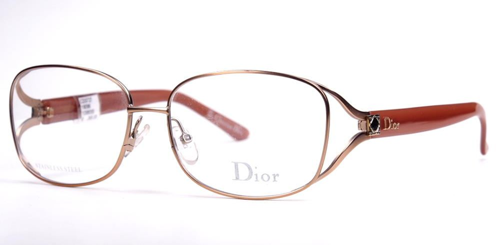 Christian Dior Brille CD echt Vintage