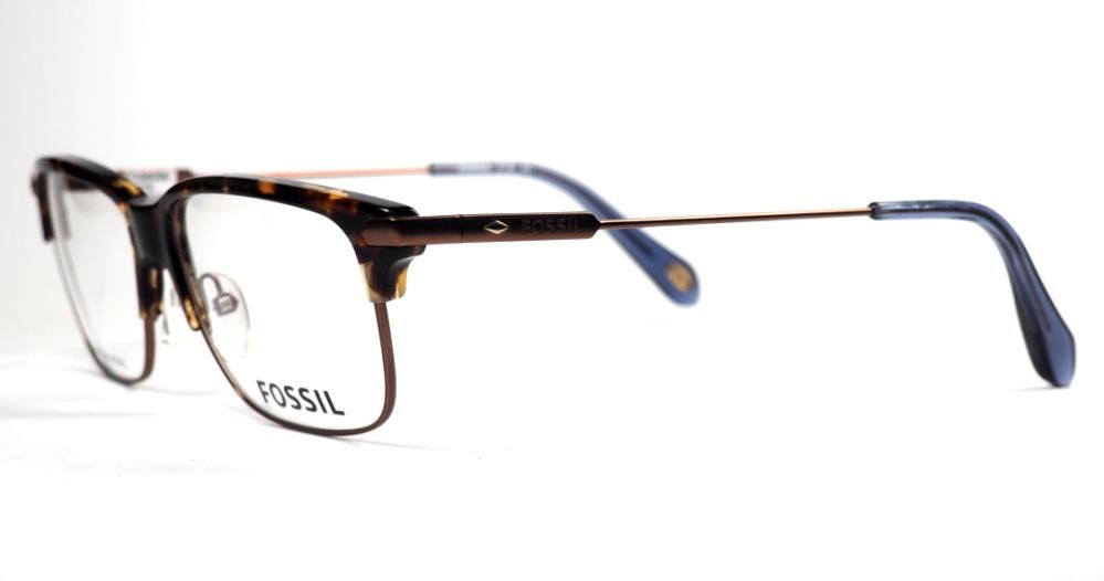 Fossil Brille 6056