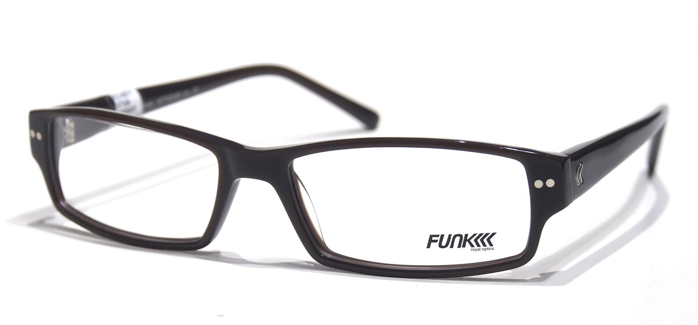 Funk Royal Brille, Astyochos brn
