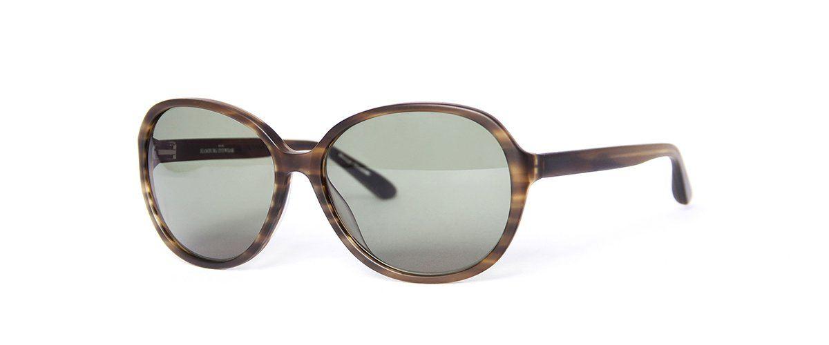 Hamburg Eyewear Birte Sun 100M olive, matt