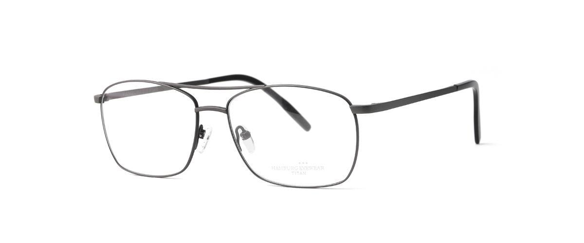 Hamburg Eyewear Bootsmann3 3 gunmetal