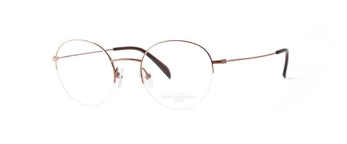 Hamburg Eyewear Fiona 6 roségold
