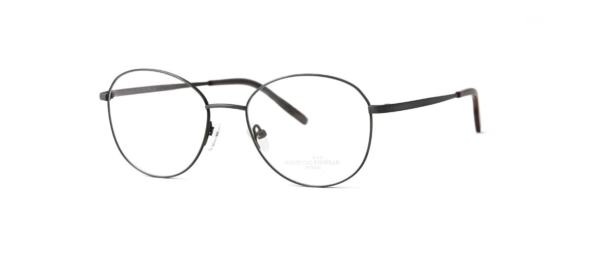 Hamburg Eyewear Mia 8 graphit, matt