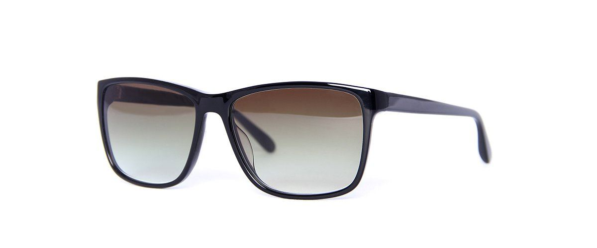 Hamburg Eyewear Oscar Sun 8 schwarz