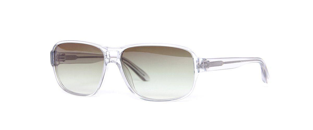 Hamburg Eyewear Pauli Sun 52 grau, transparent