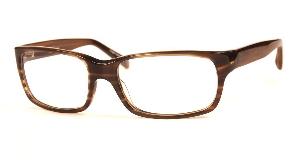 Hamburg Eyewear Matze 100 oliv