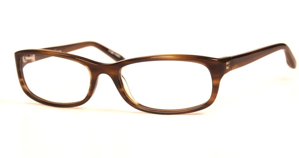 Hamburg Eyewear Paul 100 oliv