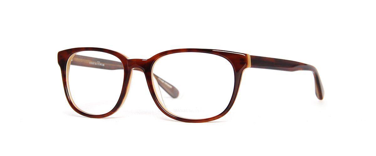 Hamburg Eyewear Rieke 14 braun, hell